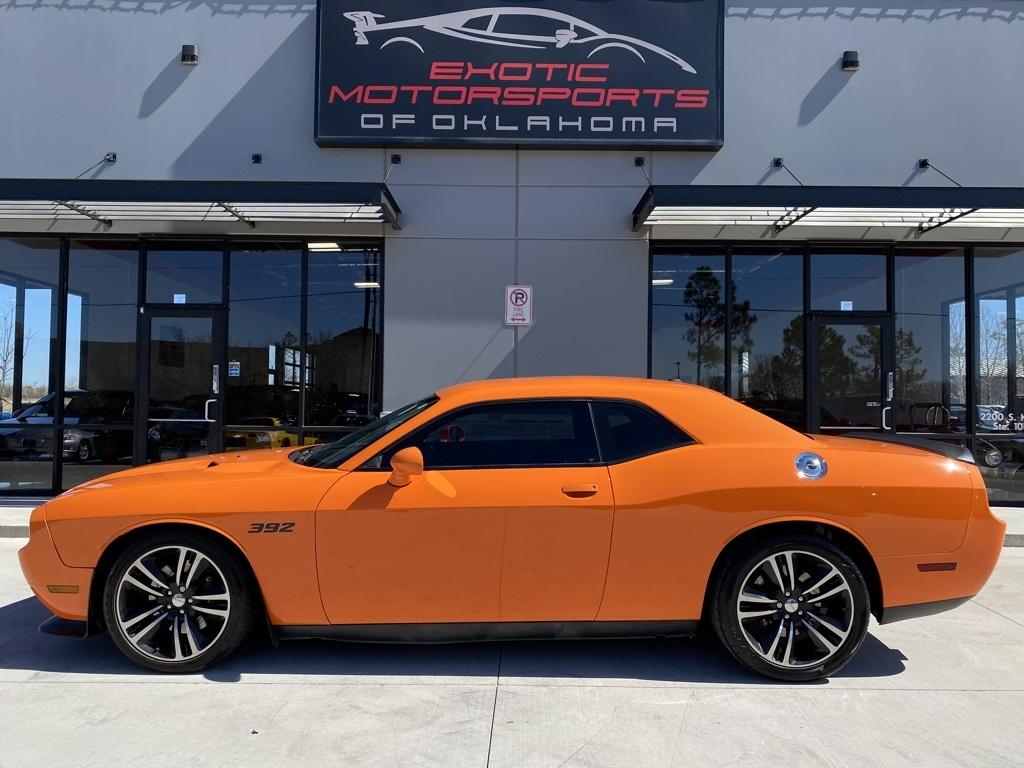 Used 2014 Dodge Challenger Srt8 Core For Sale Sold Exotic Motorsports Of Oklahoma Stock C264