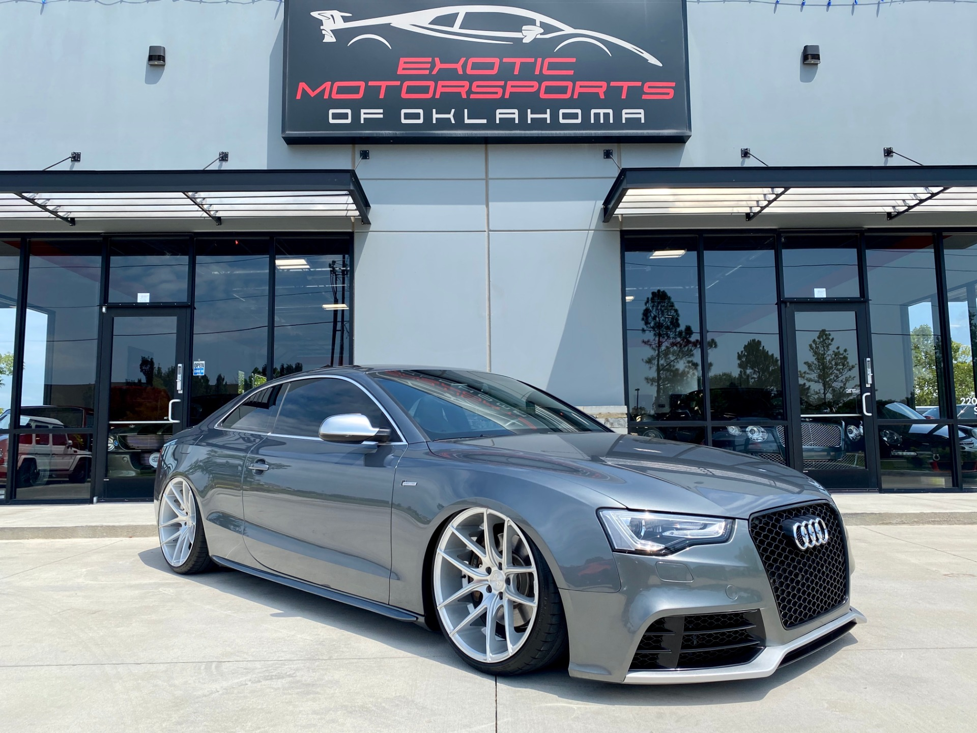 Used 2013 Audi S5 For Sale Sold Exotic Motorsports Of Oklahoma Stock C395