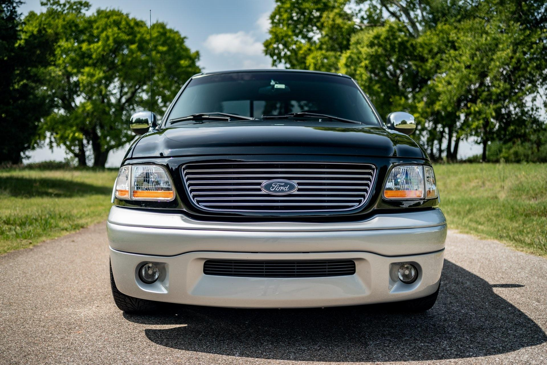 Used 2003 Ford F 150 Harley Davidson For Sale Sold Exotic Motorsports Of Oklahoma Stock P115
